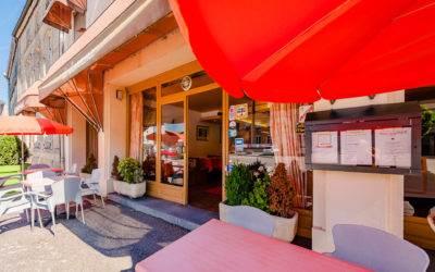 Hôtel restaurant dans les Vosges