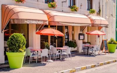 Hôtel restaurant à Dompaire