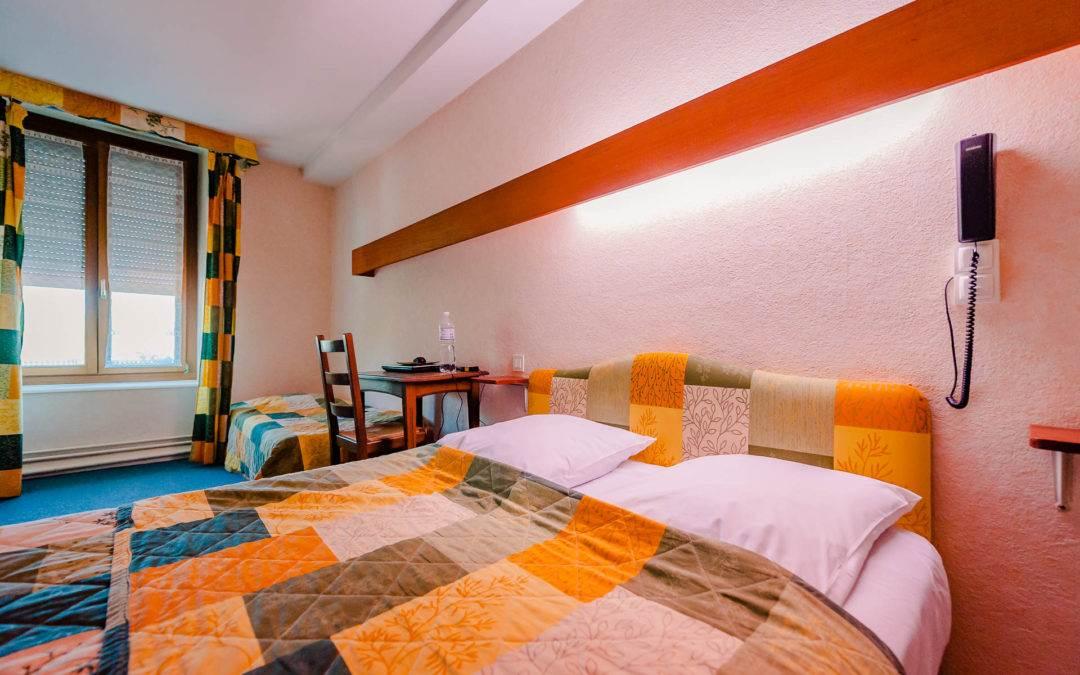 Une envie d'évasion – Votre hôtel dans les Vosges
