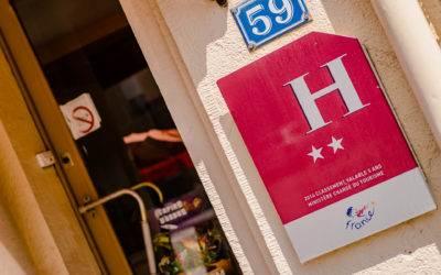 Trouver un hôtel dans les Vosges