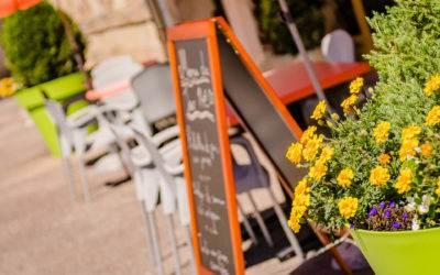 Hôtel restaurant près d'Epinal