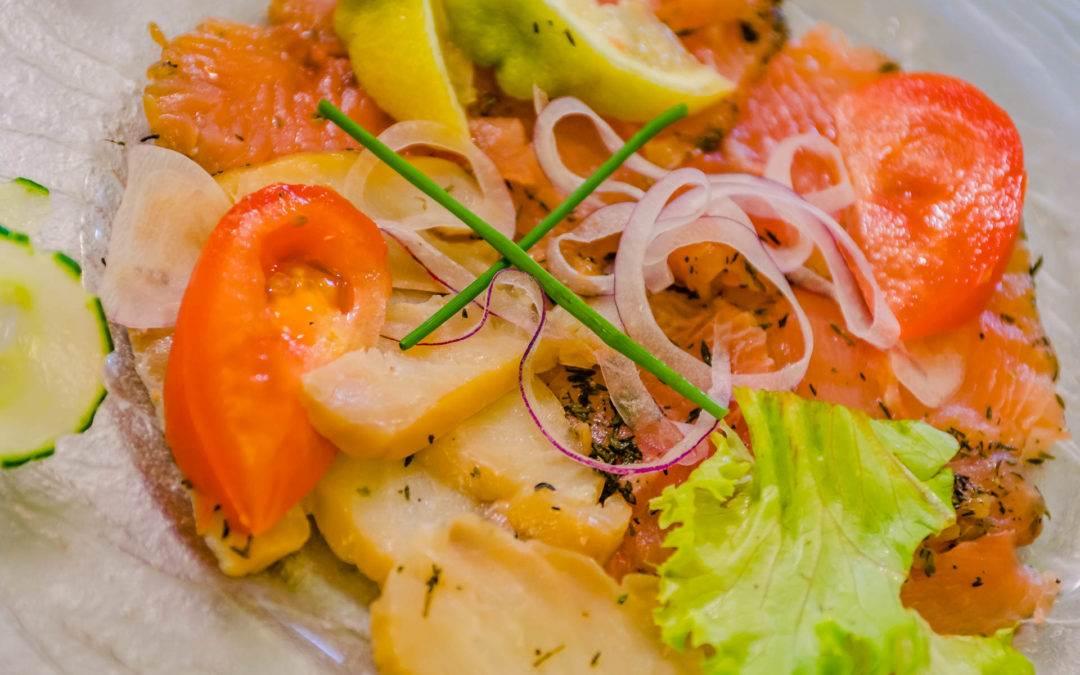 Restaurant proche d'Epinal