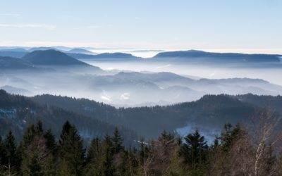 Préparez vos vacances d'hiver dans les Vosges