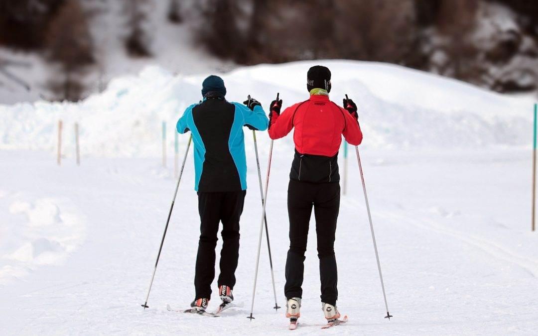 Vacances au ski dans les Vosges