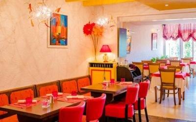 Restaurant à proximité d'Uxegney