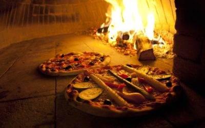 Pizza à emporter près d'Uxegney