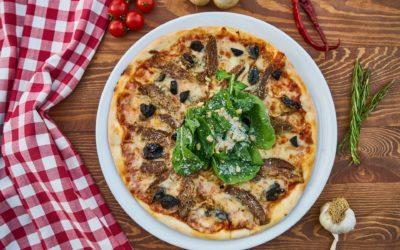 Livraison de pizza à Dompaire